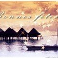Tahiti Polynesie en live