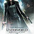 Underworld : Nouvelle Ère - Dracula Doit Se Retourner Dans Son Tombeau ! [ Critique ]