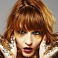 Florence + The Machine - Spectrum (<b>Calvin</b> <b>Harris</b> remix)
