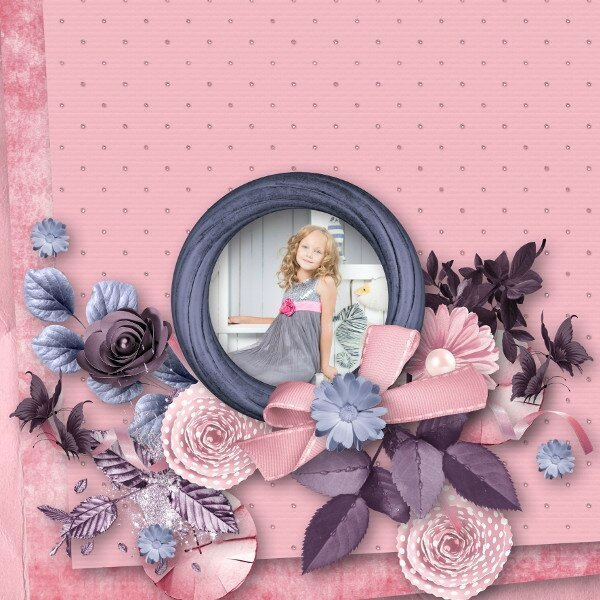 kit Eternal sweetness de Scrap'Angie - photo Pixabay