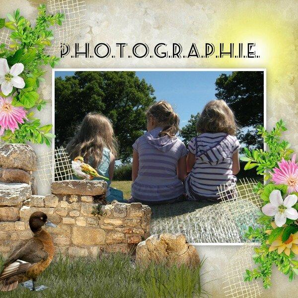 Louise - douce journée - photo perso2