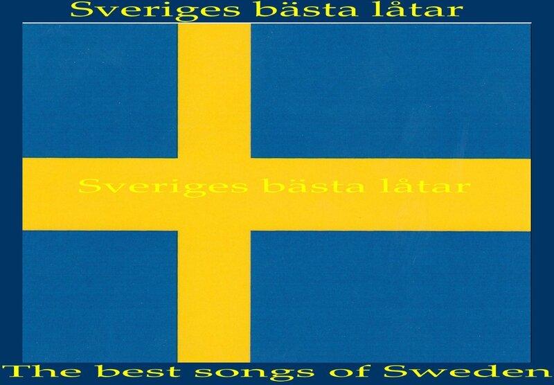 Drapeau suede Sweden