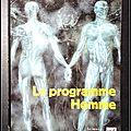 Le <b>programme</b> Homme - Pierre Rabischong