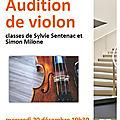 Association des Parents d'Elèves et des Elèves du Conservatoire Mozart Paris Centre