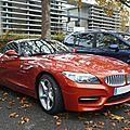 <b>BMW</b> Z4 sDrive35is