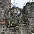 <b>Pays</b> <b>Cathare</b>, Thermes, Villerouge Thermenès 3/5