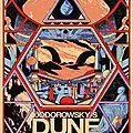 Jodorowsky's Dune (Vers la quintessence spirituelle)