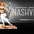 [Séries <b>TV</b>] Nashville: Grandeur et décadence dans le monde de la Country
