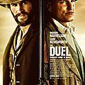 Concours LE DUEL : 5 codes VOD A GAGNER pour voir un bon <b>western</b> avec Woody Harrelson