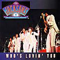 The Miracles - Who's Lovin' You