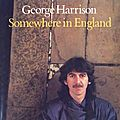 """Somewhere In England"" - George Harrison"