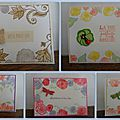 Challenge C&S {64} sur le forum Cards & <b>stamps</b> addicts
