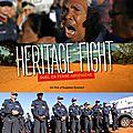 Heritage Fight : David contre Goliath en terre arborigène