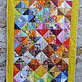 cadeaux fait maison : patchwork, <b>maniques</b> et sacs