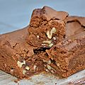 Butterscotch <b>brownie</b>, le <b>brownie</b> sans chocolat