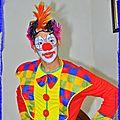clown vos