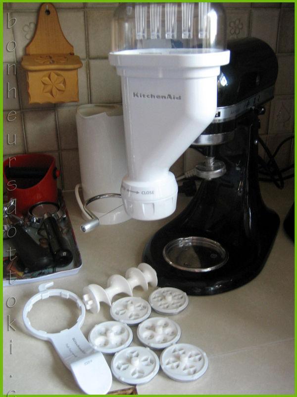 5kpexta kit emporte pi 232 ces pour p 226 tes fra 238 ches kitchenaid et recette recette