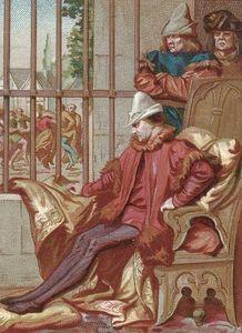 Louis-XI-Plessis
