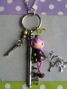 gardienne des clés (1)