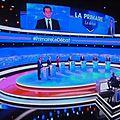 Primaire LR 2016 : le premier débat