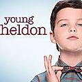 La <b>série</b> « Young Sheldon » aura bien une saison 2 !