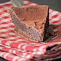 Le Meilleur Gâteau au Chocolat du Monde ... sans Gluten !