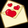 L'amour à la page