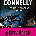Les Neuf Dragons, polar de Michael Connelly