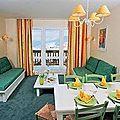 Location appartement Valmeinier 1800