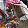 Art on Wheels tour