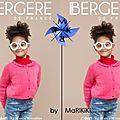 Les mini-mag de Bergère de <b>France</b>...