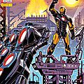 Panini Marvel : <b>Iron</b> Man V4