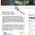 Les bons plan siteweb de Super Webbywoman