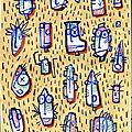 VINCENT GIBEAUX - Peintre Illustrateur