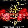 Arcima galerie d'art. 161 rue Saint-Jacques, 75005 Paris