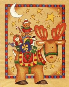 ClLEVELAND__Joyce___Reindeer_with_Toys