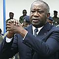 LAURENT GBAGBO A DIT :