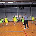 JA Vichy Basket (saison 2017/18)