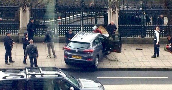 Londres-attentat