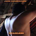 Jann Halexander sings 'FEARLESS' against hate, against homophobia