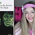 L'Étrange Cas du docteur Jekyll et de M.Hyde conté... par Capucine Ackermann 🎀