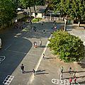 A <b>Caen</b>, école René Lemière