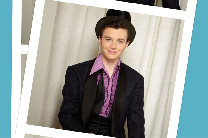 Photoshoots Chris Colfer - Page 2 63440595