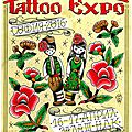 Expo <b>Bulgarie</b> Tattoo 16 - 17 Avril 2016 Sofia