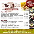 La Boulinière