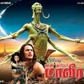 John Carter on French channel W9 tonight!