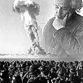 2 août 1939 : Einstein not on the beach !