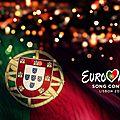 Les <b>présentateurs</b> et la scène de l'Eurovision 2018 seront dévoilés en janvier