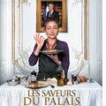 LES SAVEURS DU PALAIS - 6/10
