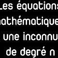 Maths 1º ESO
